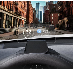 (HOT SALE)HUDWAY Drive - The best head-up display for any car