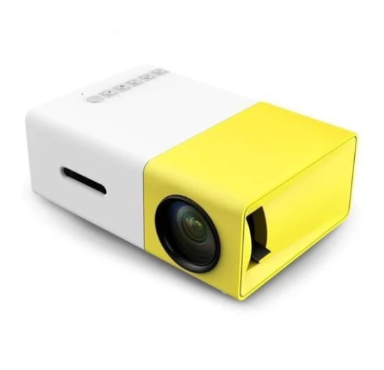 (HOT SALE)Mini™ HD Movie Projector