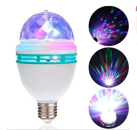 (HOT SALE)LED colorful rotating stage light