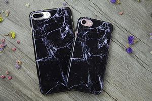 Milanese Marble iPhone Cases