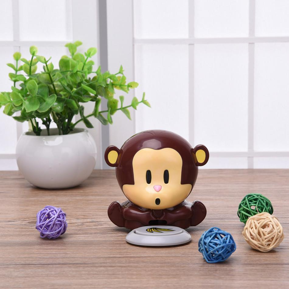The Little Monkey Nail Dryer