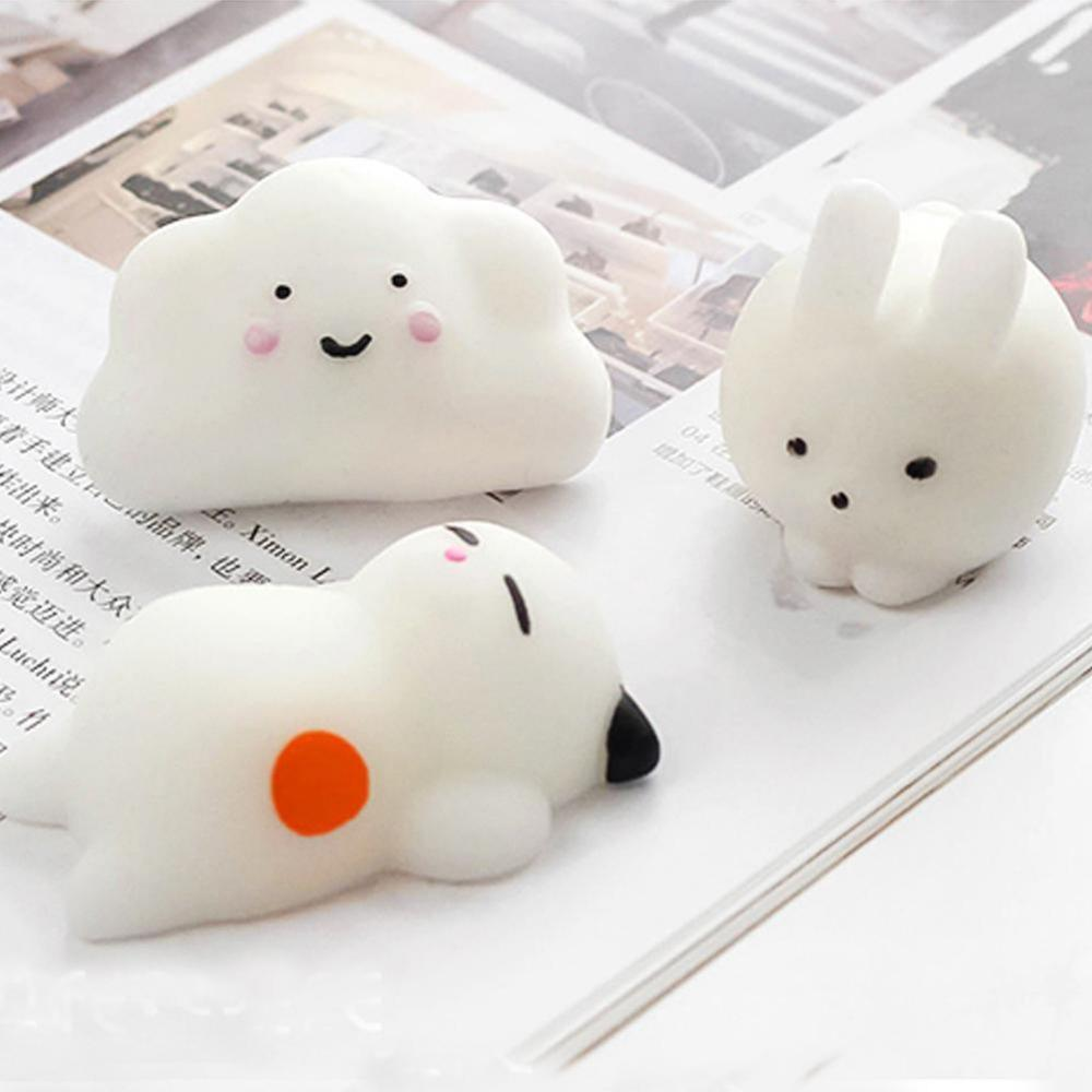 Mochi Cat - Japanese Fidget Toy