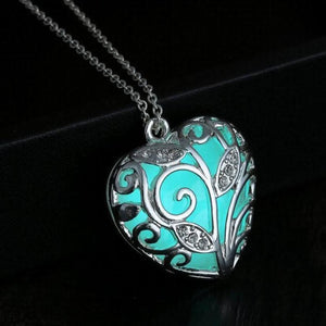 Faerie - Glow in the Dark Pendant