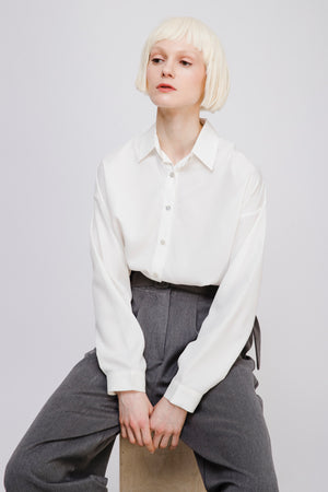 French Style Shirt