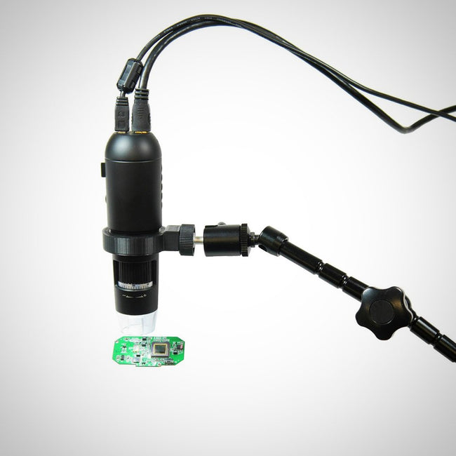 HDMI-USB2 dual output digital video microscope