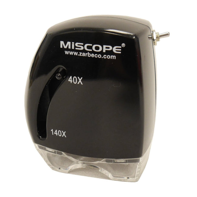 MiScope Megapixel MP3 Extended Field