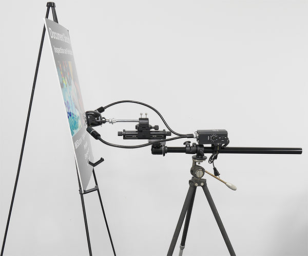Tripod Pole Assembly Attachment for MP2 Extended Field