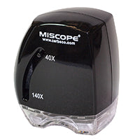 MiScope Megapixel filters