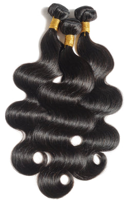 VIRGIN INDIAN HAIR - 14