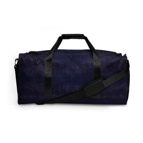 Nightsky- Duffle bag