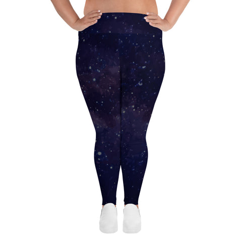NightSKy- Leggings (2x-6x)