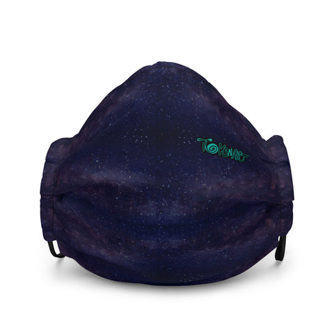 Nightsky- Premium face mask