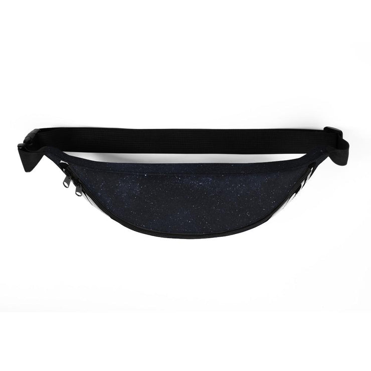Death's Head Moth Fanny Pack - Tokinart, LLC