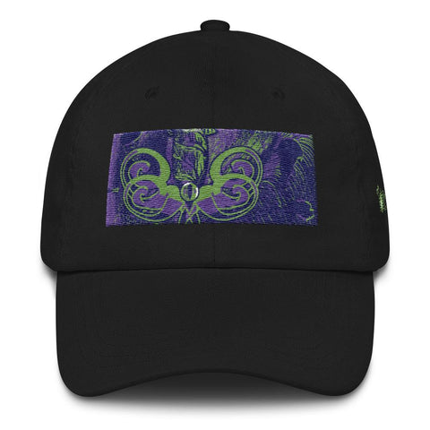 Prisim- Squid Dad hat - Tokinart, LLC