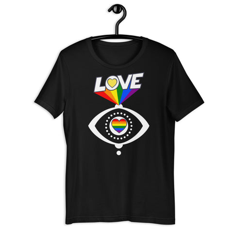 Eye of Love T-Shirt