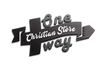 ONE WAY CHRISTIAN STORE APPAREL CLOTHING & ACCESSORIES
