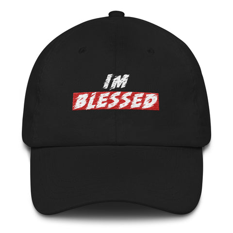 IM BLESSED HAT
