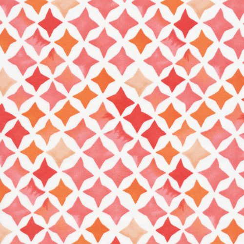Sunset Stars ~ Cotton Sateen ~ Organic, Field and Sky Collection for Cloud 9 Fabric, Weave and Woven
