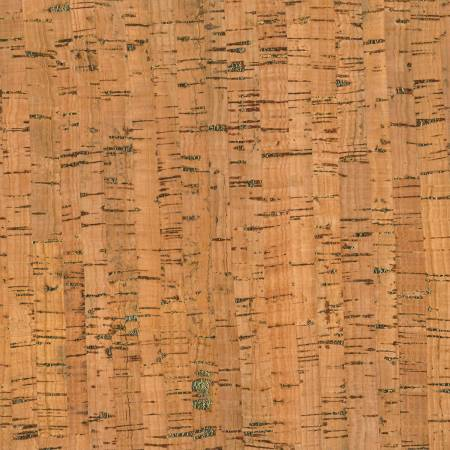 Natural Cork ~ Metallic Gold, Cork, The Cork Fabric - Weave & Woven