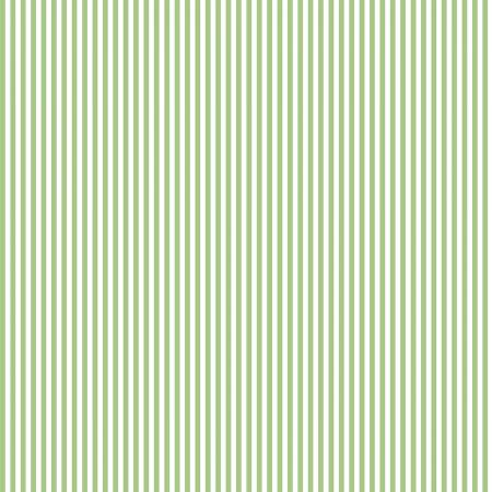 Stripes 1/8 Green, Quilting Cotton, Riley Blake Fabrics - Weave & Woven