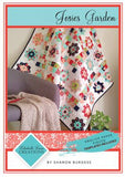 Josies Garden Pattern and Acrylic Templates, Pattern, Weave & Woven - Weave & Woven