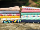 Large Monthly Subscription Bundle, The Fabric Club, Weave & Woven - Weave & Woven