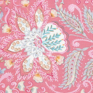Ornate in Pink, Quilting Cotton, Free Spirit - Weave & Woven