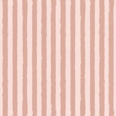Pink Stripes, Blush Collection for Riley Blake Fabrics, Weave and Woven