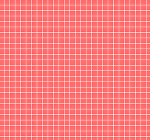 Grid in Strawberry, Quilting Cotton, Ruby Star Society - Weave & Woven
