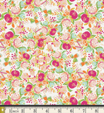Flowerfield in Sunrise, Quilting Cotton, Art Gallery Fabrics - Weave & Woven