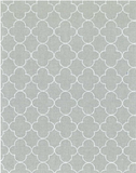 Quatrefoil in Grey, Quilting Cotton, Elite - Weave & Woven