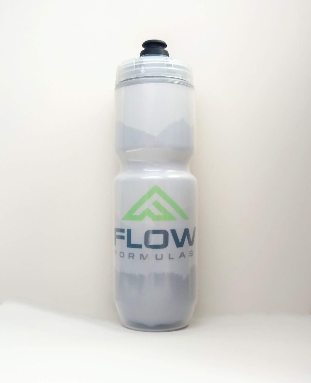 Flow Formulas Logo Insulated Water Bottle