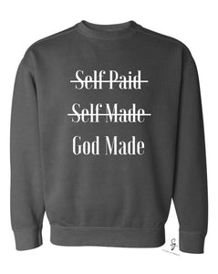 God Made Sweatshirts