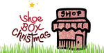 Shoebox Christmas Shop
