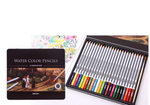Water Color Pencil Set 24