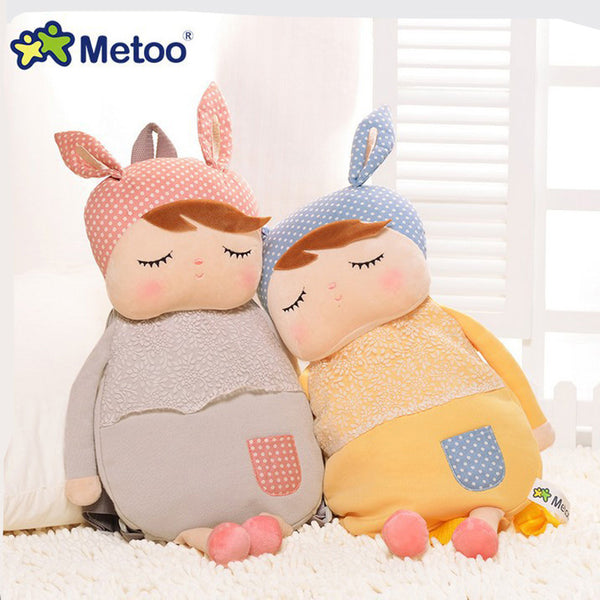 Metoo Doll Backpack (it's a doll and a backpack too!)