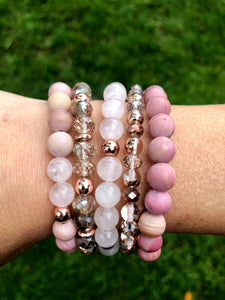 Pink Lady Stack