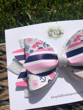 Tinsley Bow