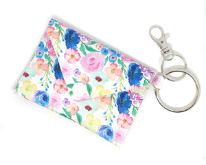 Keychains - Floral