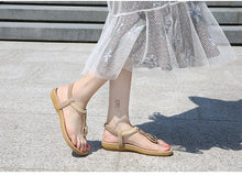 Fashion Hot-selling Sandals New Sandals Women's Sandals Apricot