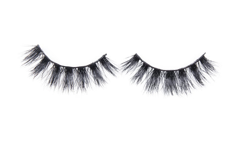 Glamorous - Pretty Classic Lashes