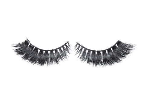 Old Hollywood - Pretty Classic Lashes