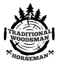 Short-Sleeve Traditional Woodsman