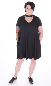 LBD (Little Black Dress) - Adventurista Boutique