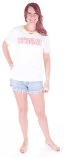 Cut Off Shorts - Adventurista Boutique