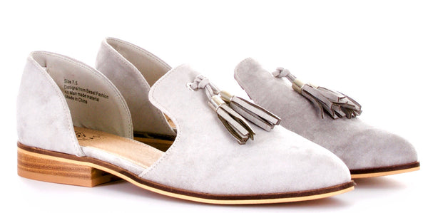 The Carter Shoe - Adventurista Boutique