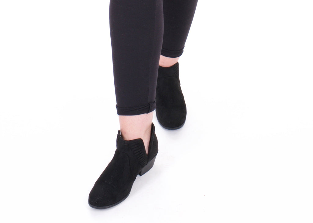 The Everyday Adventure Bootie - Adventurista Boutique