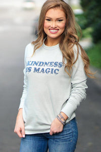 Kindness is magic - Adventurista Boutique