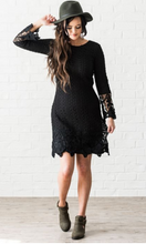 Lydia Dress - Adventurista Boutique