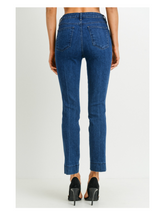 Vintage Cigarette Jeans - Adventurista Boutique